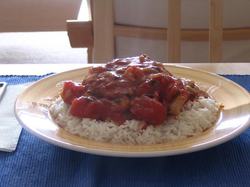 Atún Al Tomate Gastrocrónicas