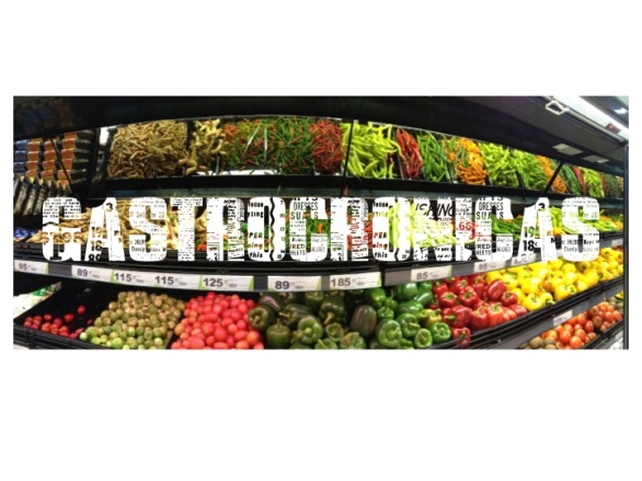 Gastrocronicas